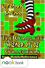 Ode to Oz, Reeling in the Reluctant Reader