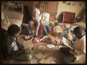 Does Homeschooling Equal Privilege?