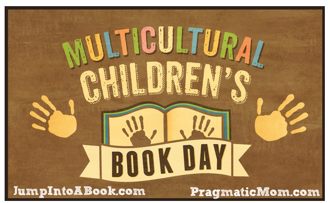 Multicultural Children's Book Day: 3 Multicultural Book reviews