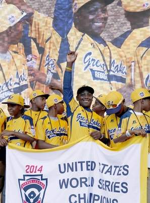 Yes, White Guys on the Internet, the JRW Fiasco IS About Race