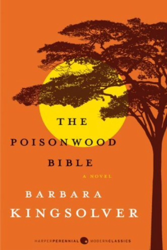 The Poisonwood Bible: A Synopsis in Poetry from a Once Reluctant Writer
